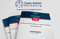 Class Action Marketing Reports