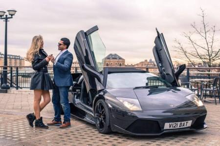 Lamborghini dating