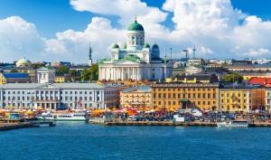 Helsinki's-Finland