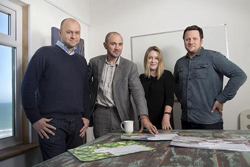 Crowdfunder UK - team