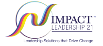 IMPACT Leadership 21 HIGH IMPACT Leadership Training Program - giving meaning to an entirely new paradigm shift in women who are leading their people and organizations