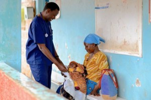 Kenya Can Lead the Way to Universal Health Care in Africa