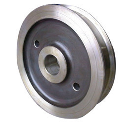 Rail Wheel Market 2018: Global Business Insights and Development Analysis to 2023
