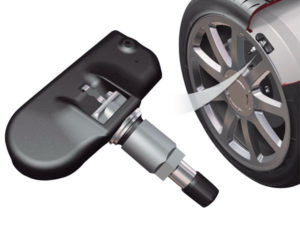 Aftermarket Tire Pressure Monitoring System (TPMS) Market 2018: Global Business Insights and Development Analysis to 2023