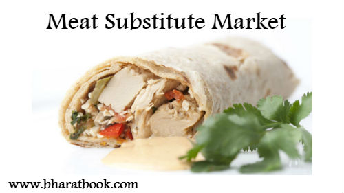 United States Meat Substitute Market : Segmentation and Analysis by Recent Trends, Development and Growth by Regions 2018