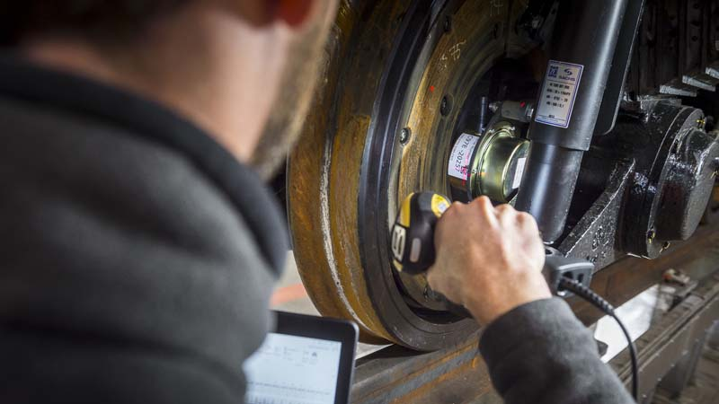 Train Wheel Sensors Market 2018 Global Industry Analysis, Size, Share, Growth, Trends and Forecast 2022 by Planet Market Reports