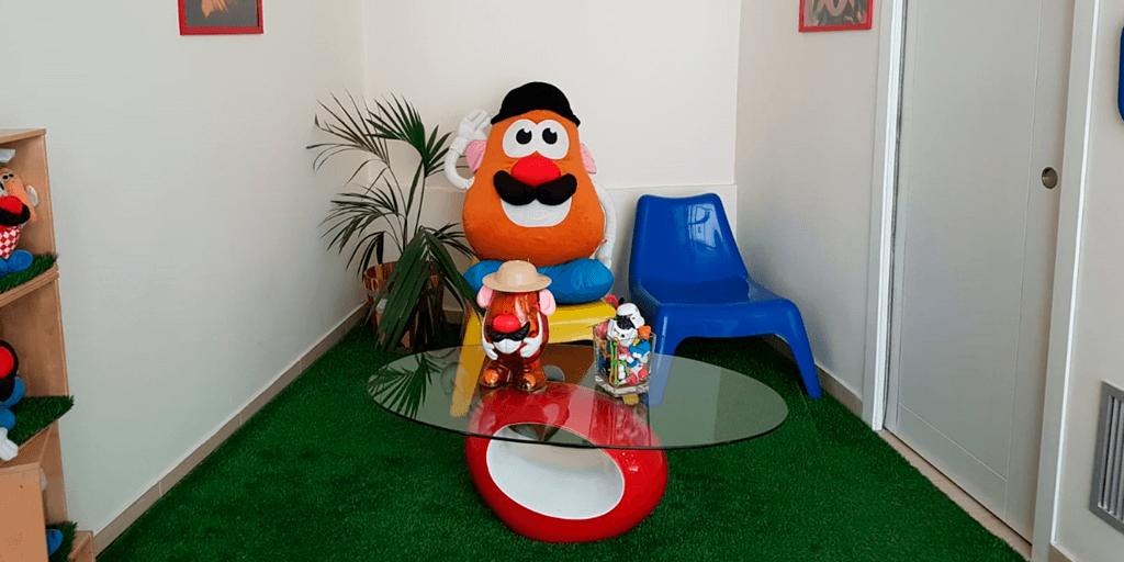 La agencia de marketing Sr. Potato elegida para gestionar las redes sociales de Room Mate Hotels y Be Mate