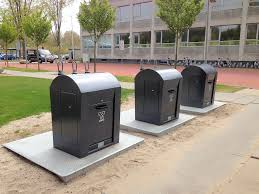 Underground Waste Containers Industry 2018 Global Market Growth, Trends, Share and Demands Research Report