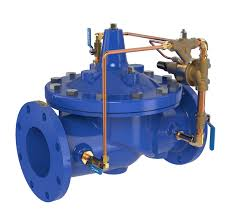 Pressure Relief Valves Industry: Global Market Growth, Size, Trends, Insights and Forecast