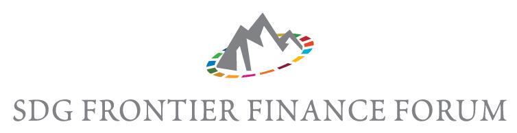SDG FRONTIER FINANCE FORUM RESULTS IN IMPACT MILESTONES