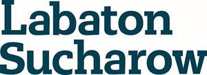 Labaton Sucharow LLP Files Securities Class Action Lawsuit Against Nutanix, Inc. (NTNX)