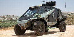 Armored Vehicle Market to Witness Huge Growth by 2025   Oshkosh Corporation, STREIT Group, Rheinmetall Defence