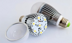 LED Materials Market to Show Strong Growth including key players Akzonobel N.V, Cree, Epistar Corporation, Hitachi Metals