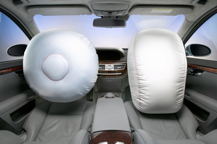 Airbag Market Dynamics, Trends, Outlook, Feature Investment Drivers and Forecast to 2025