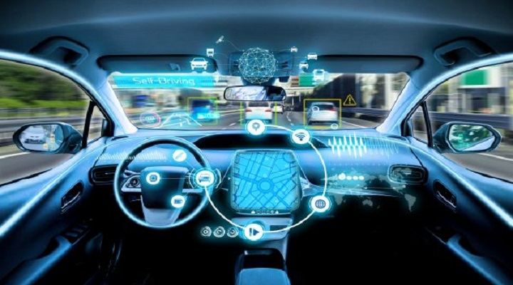 Connected Car Devices Market 2019 By Leading Players Key Trends