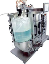 Single-use Bioreactors Market-Trend, Top Key Players, Price, Share and Demand Forecast 2019-2025