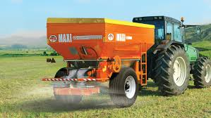 Fertilizer Spreaders Market 2019 Industry Size, Overview, Industry Analysis, Status and 2025 Forecasts