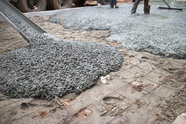 Dry Concrete Industry By Technologies, Services, Applications and Regions – Trends and Forecast from 2018-2025 - PMR