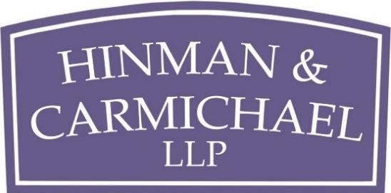 "Hinman & Carmichael LLP Names Erin Kelleher Partner and Welcomes Gillian Garrett and Tsion ""Sunshine"" Lencho to the Firm"