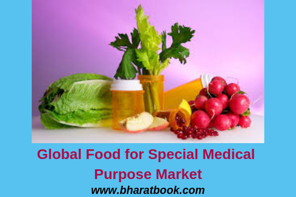 Global Food for Special Medical Purpose Market: Analysis and Opportunity Assessment 2018-2024