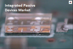 Integrated Passive Devices Market Competitive Landscape, Strategy Framework and Size by Volume Till 2025