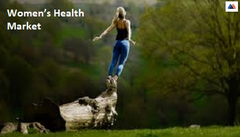 Women's Health Market Data Analysis, Drivers, Dynamics, Key Opportunities and Forecast To 2025