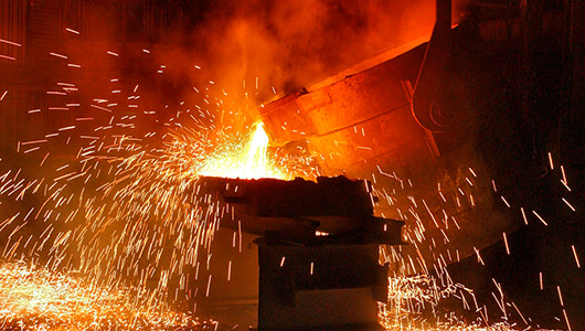 Crude Steel Market in Global to grow at a CAGR of XX.XX% during 2025