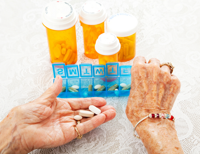 Geriatric Medicines Market Professional Survey Capacity, Production and Share by Manufacturers 2019