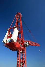 Luffing Jib Tower Cranes Industry Revenue, Market Share, Price and Forecast 2019-2024