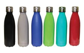 Insulated Water Bottles Industry, 2019 Global Market Size, Standards, Regional Segmentation, Outlook, Top Manufacturers & Forecast 2025