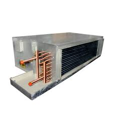 Fan Coils Industry, 2019: Global Market Share, Cost Structure by Types, Manufacturers, Trends, Status and 2025 Forecasts