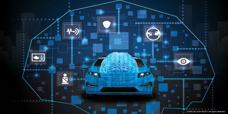 Automotive Artificial Intelligence Market was valued at USD 572.54 million in 2016 and is projected to reach USD 10,862.51 million by 2025, growing at a CAGR of 38.68%