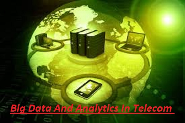 Big Data And Analytics In Telecom Market | Outlook, Growth By Top Companies, Regions, Types, Applications, Drivers, Trends & Forecasts by 2025