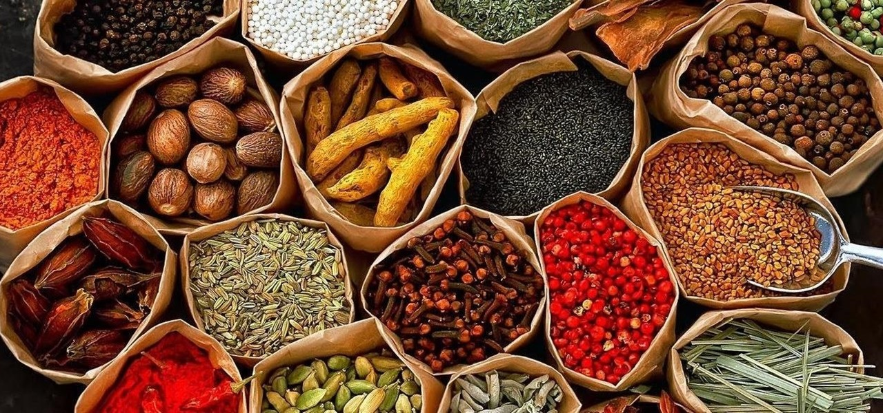 Dried Herbs Market Report | Dried Spices Market Report | Market Analysis by 2023