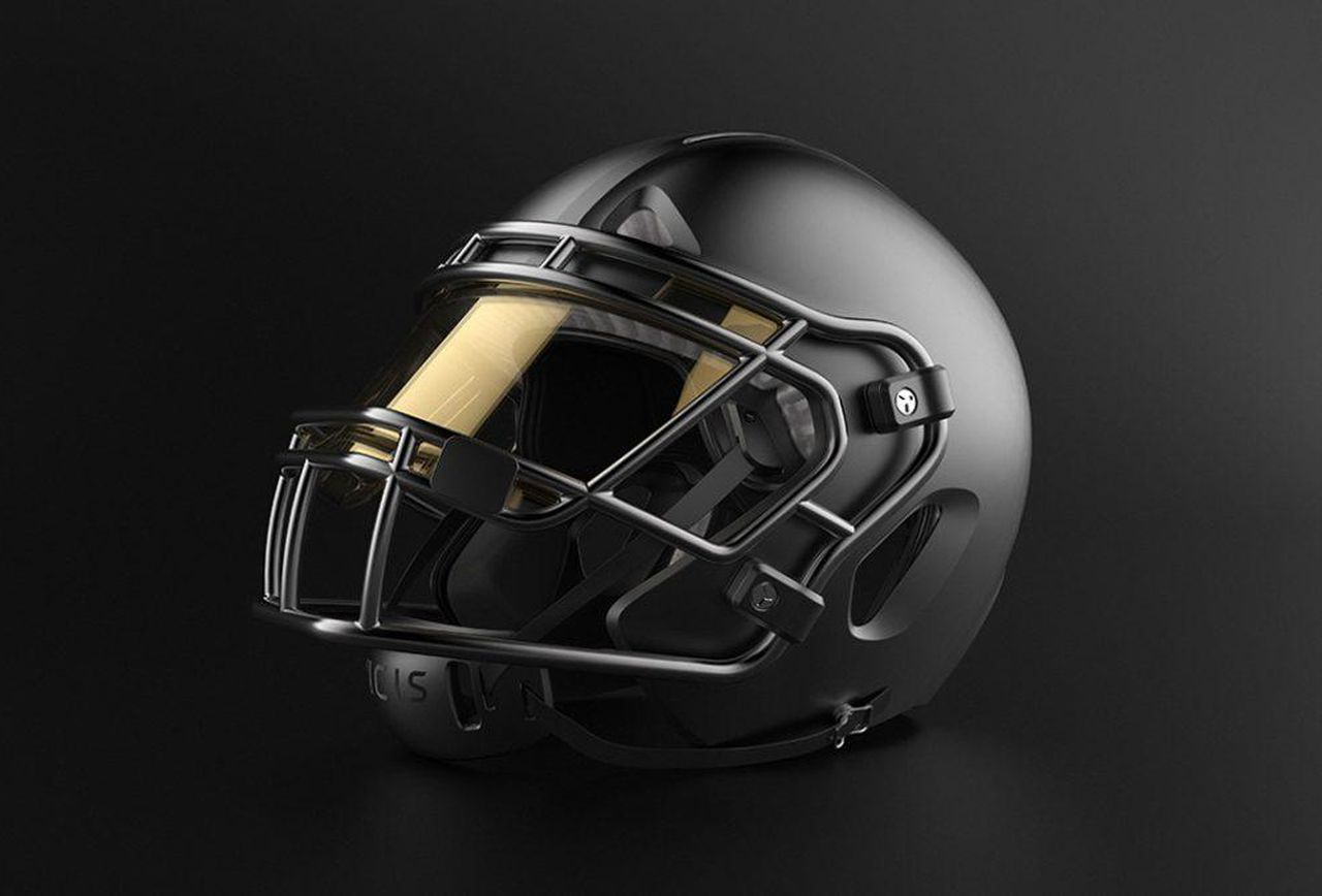 American Football Helmet Market 2019 by Manufacturers, Countries, Type and Application, Forecast to 2024