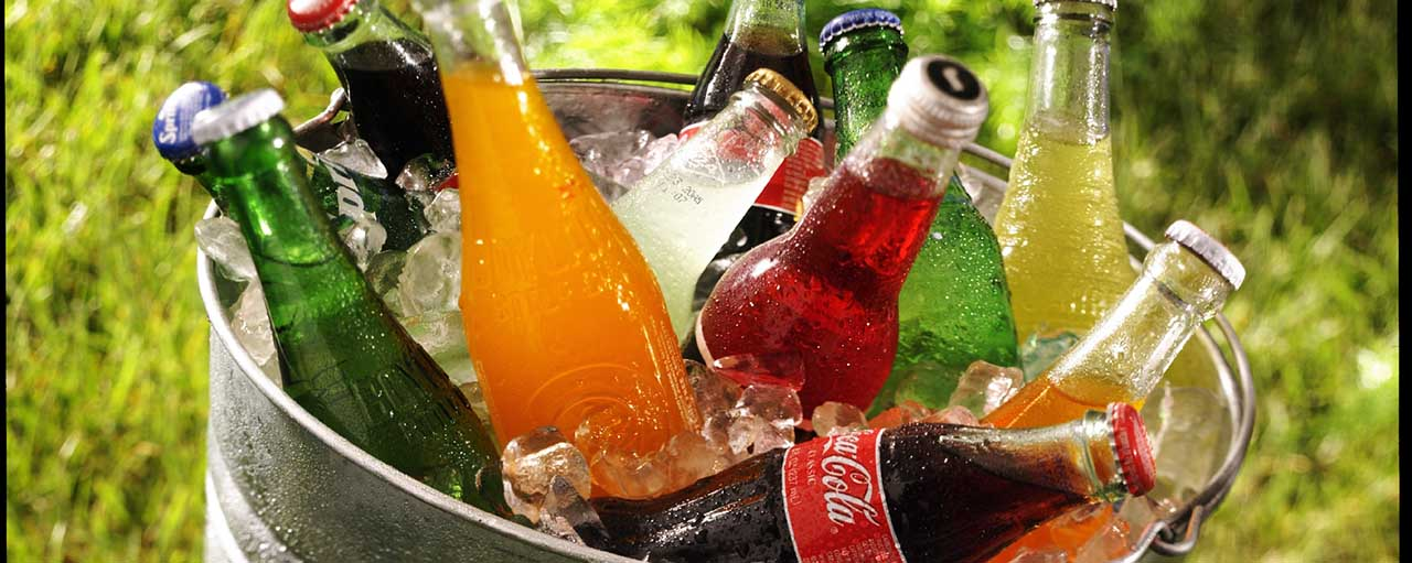 Carbonated Beverages Market Share | Industry Report, 2023