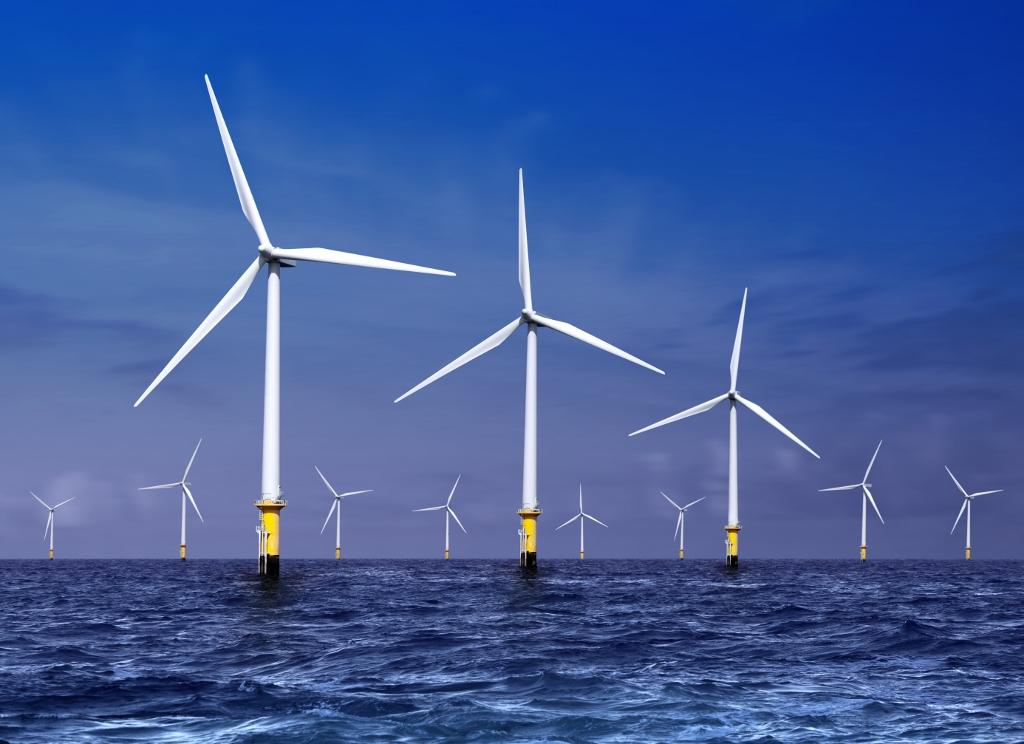 Offshore Wind Energy Market healthy growth rate of more than 15.88% over the forecast period 2018-2025.