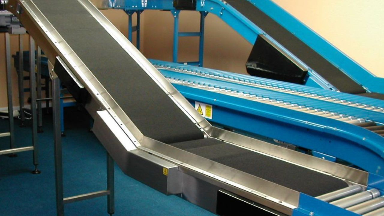 Light Conveyor Belt Mark Research analysis and Forecast - 2023