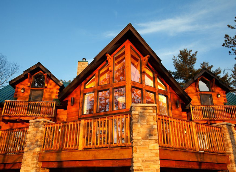 Milled Log Homes Market: Industry Demand, Insight & Forecast By 2023 - PMR