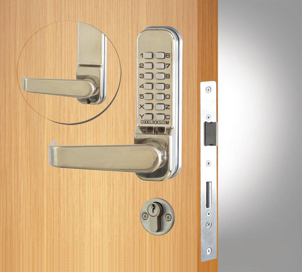 Global Mortice Locks Market Set for Rapid Growth and Trend 2023 - Planet Market Report
