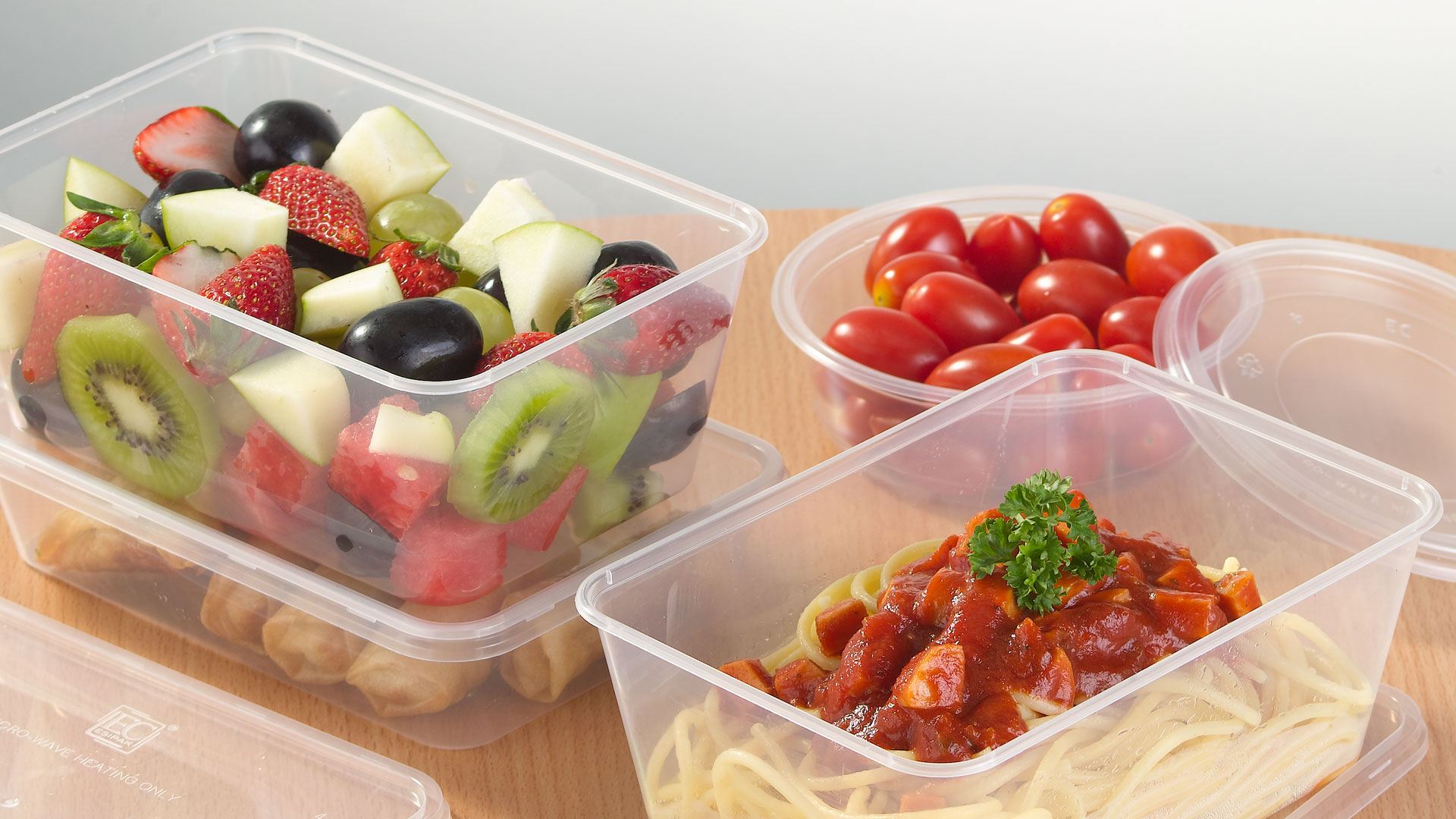 Plastic Food Container Market Share, Size, Growth, Trends | Industry Report