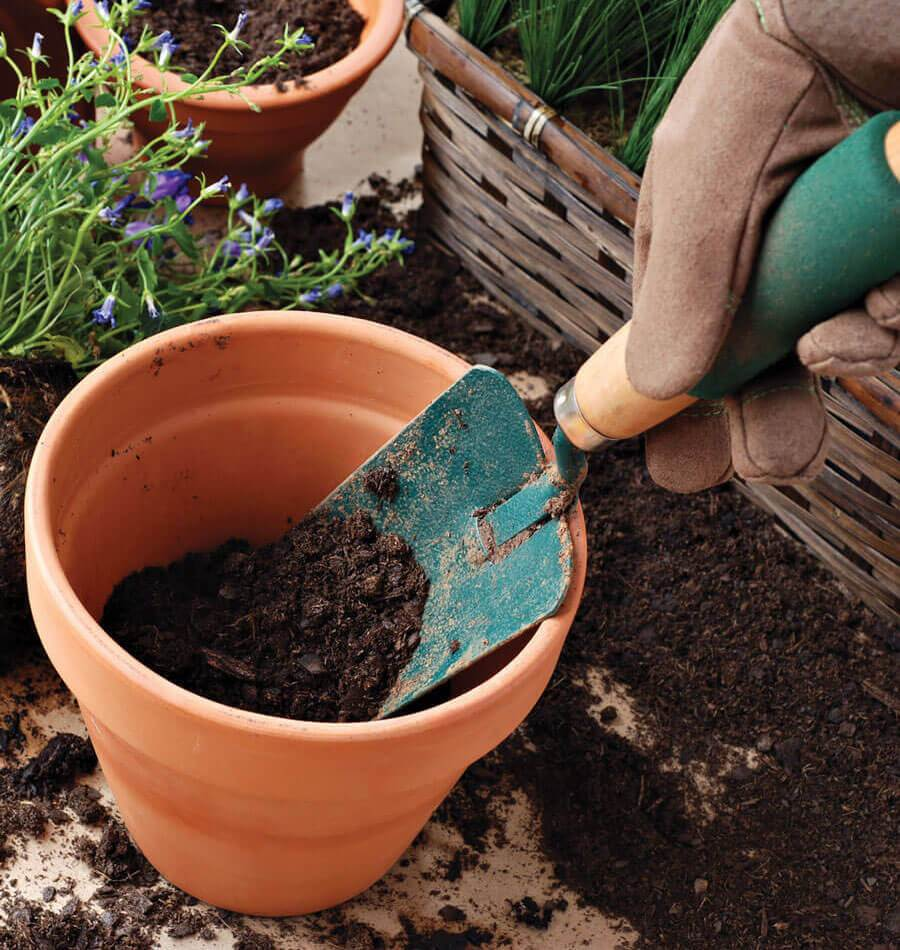 Potting Soil Market size will reach US$ 1830 million by 2024, from US$ 1550 million in 2019.