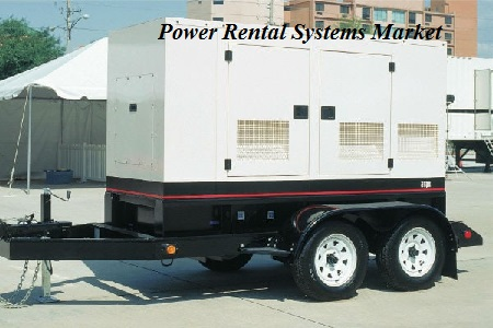 Global Power Rental System Market 2025 Growth, Trends - Planet Market Reports