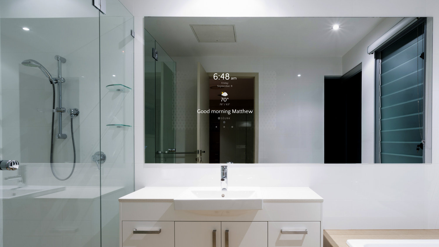 Global Smart Bathroom Market Size, Share - Industry Report, 2019-2024