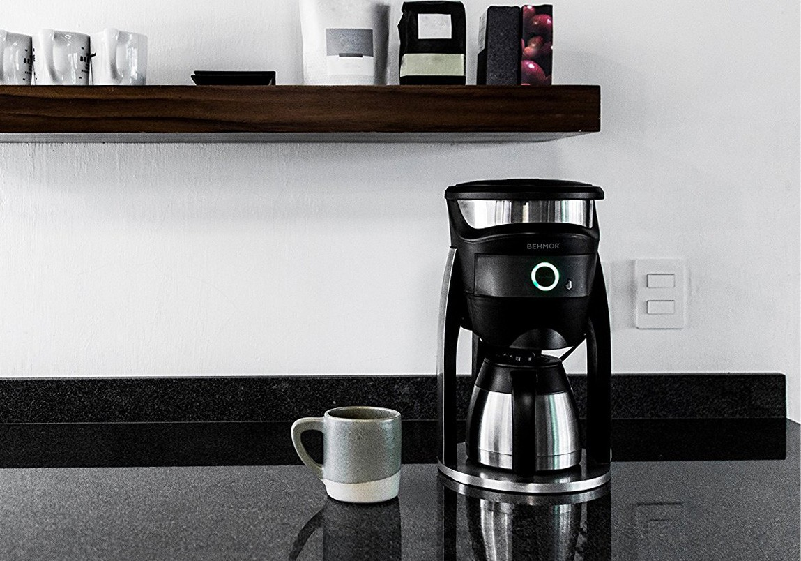 Smart Coffee Machines Market Size, Share, Analysis, Growth, Trends, Sales