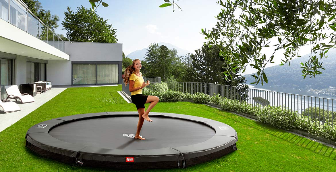 Trampoline Market Report | Size, Share, Growth and Forecast