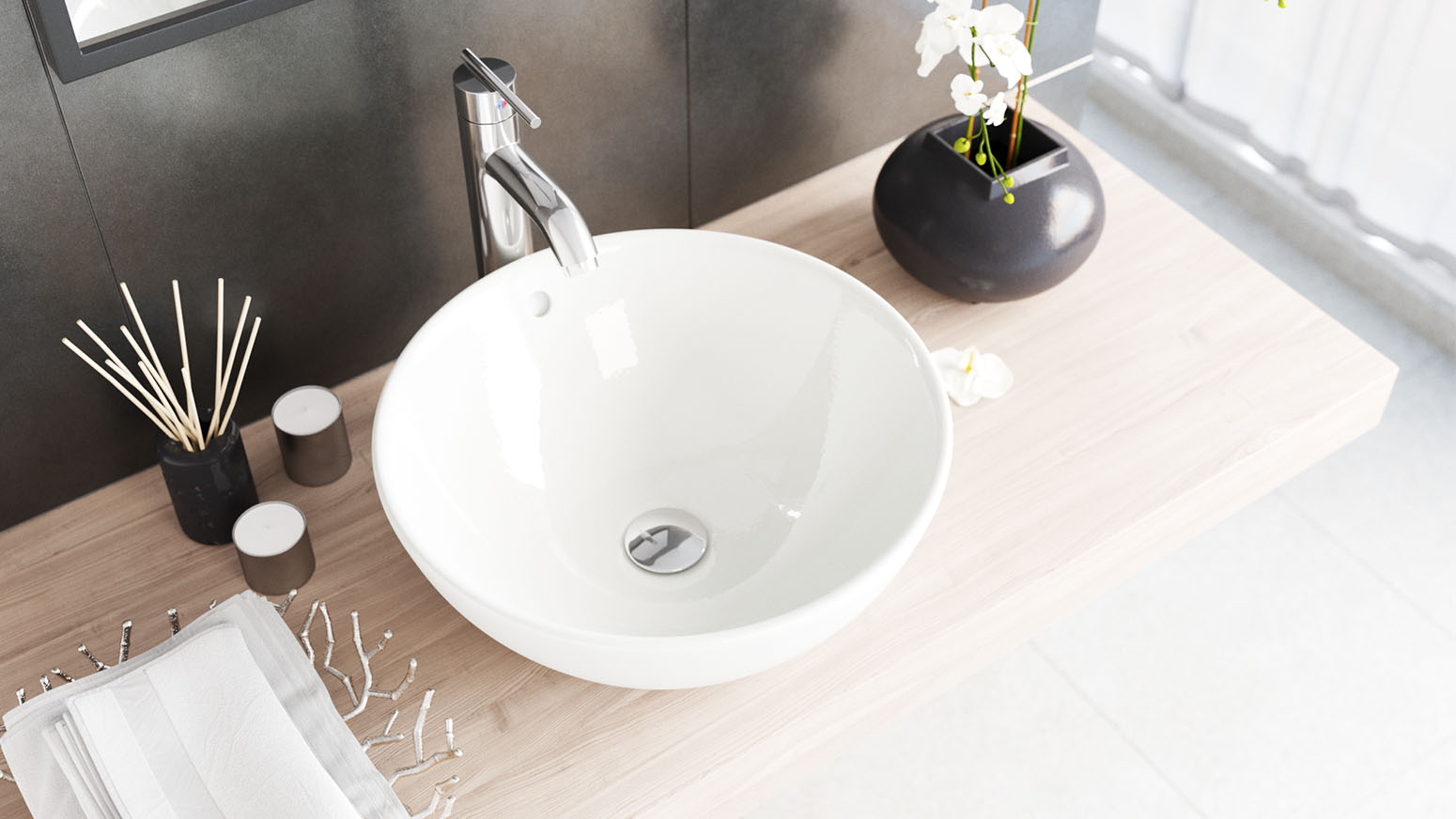 Water Sink Market by Manufacturers, Countries, Type and Application, Forecast to 2024