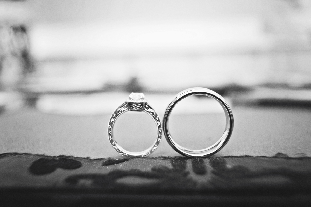 Detailed Market Study on The Global Wedding Ring Market Professional Survey Report 2019