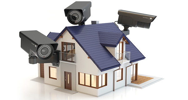 Global Home Security Market Share, Trend, Segmentation and Forecast to 2019-2024