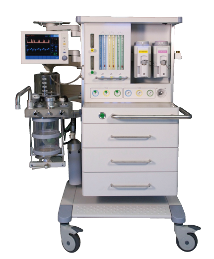 Global Continuous Flow Anaesthetic Machine Market Size, Share Growth Trend and Forecast 2024